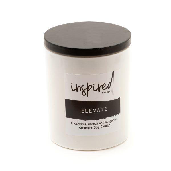 Elevate Soy Candle