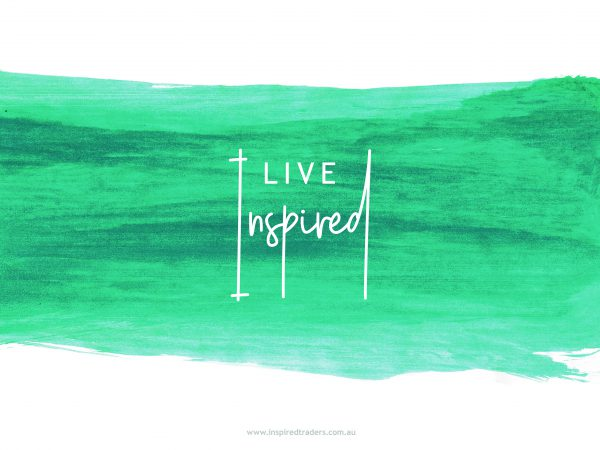 Live Inspired Wall Paper Download