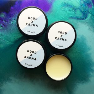Good X Karma – Lip Balm