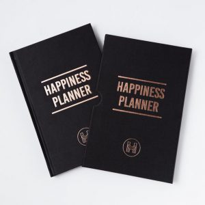 The 100-Day Happiness Planner