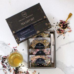 Serenity Tea Gift Set